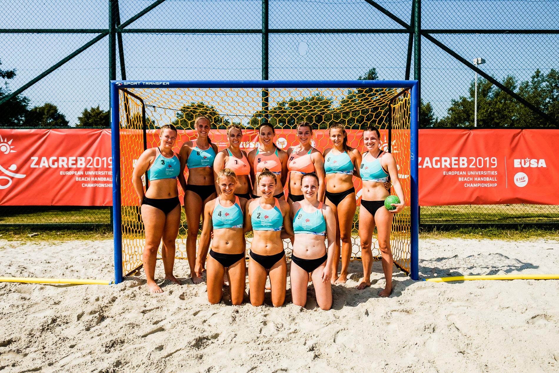 News Eusa Ehf Beach Handball