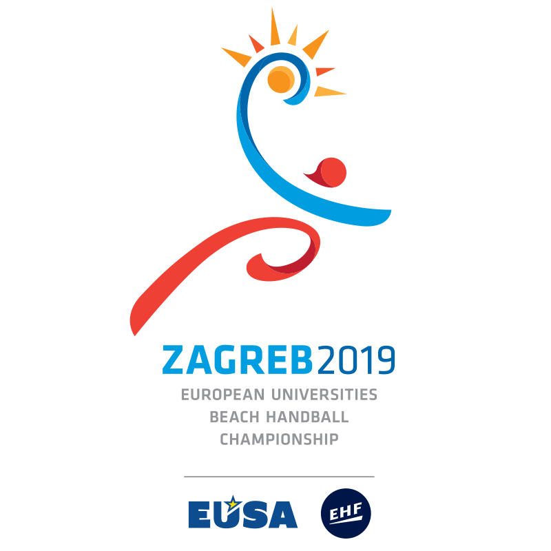EUSA EHF Beach Handball