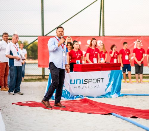 EUC Beach handball 2019 officially ended in Zagreb